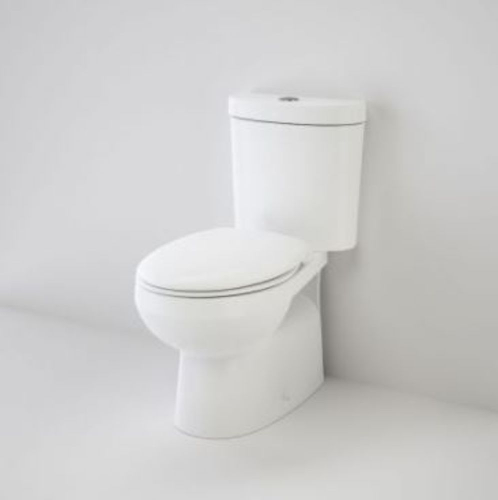 Caroma Profile II Close Coupled Toilet Suite S Trap