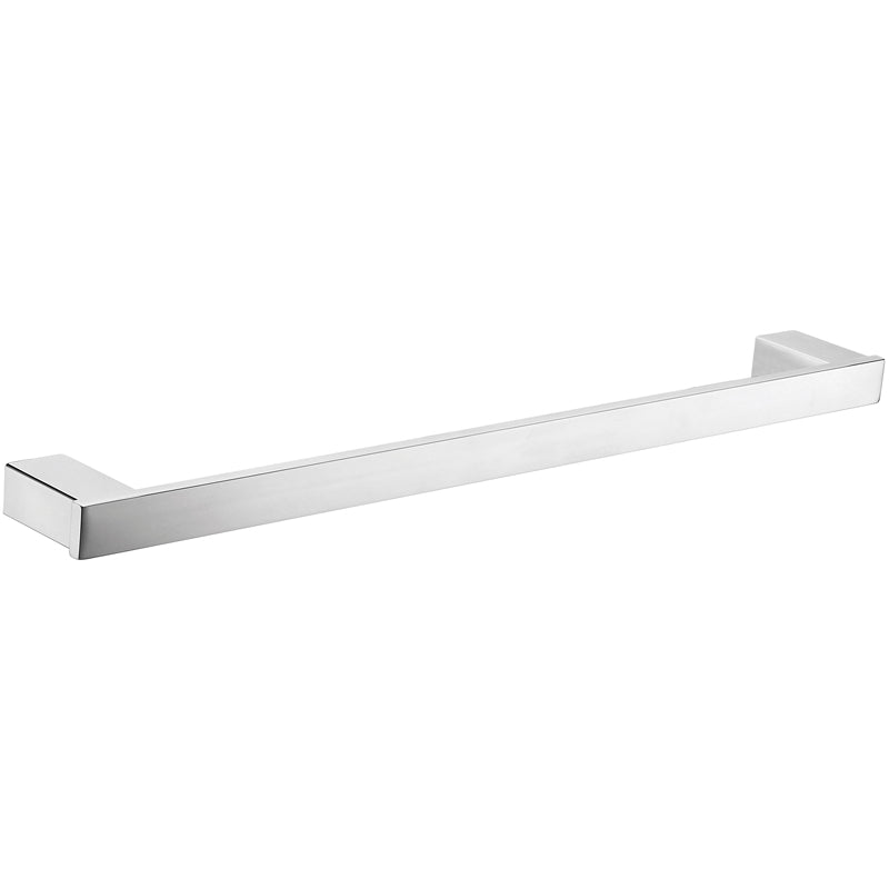 Brisbane Bathroom Single Towel Rail 810mm