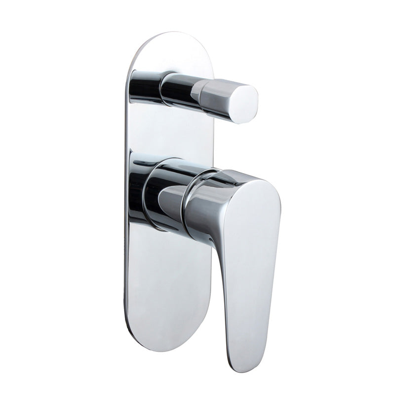 Allora Shower or Bath Mixer with Diverter
