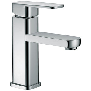 Copacabana Basin Mixer