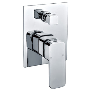 Copacabana Shower or Bath Mixer with Diverter