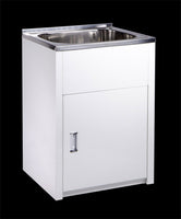 Laundry Tub 610mm x 510mm - 45Litre