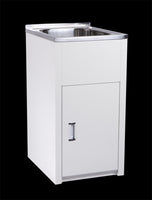 Laundry Tub 350mm x 560mm - 30Litre
