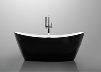 Orion Free Standing Bath 1700mm
