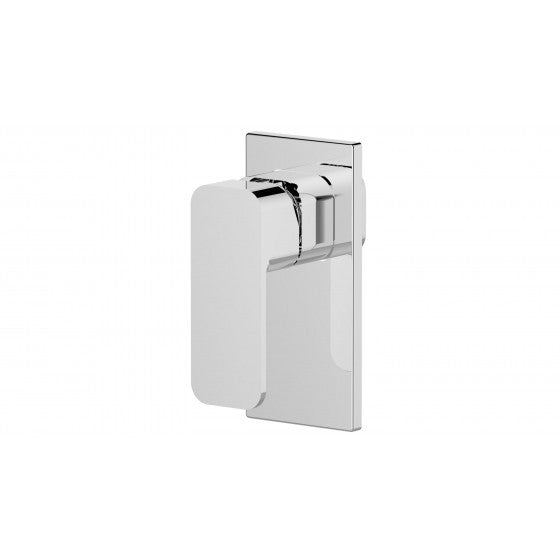 Ikon Seto Shower/Bath Mixer - Chrome