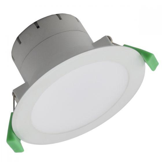 Tradetec Quest 11W LED 3-Stage Step Dimmable Flush Downlight Kit ...