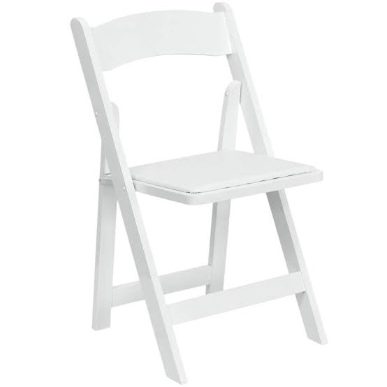 Chair hire wedding Sydney