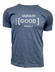 Impact T - Badass GOOD People