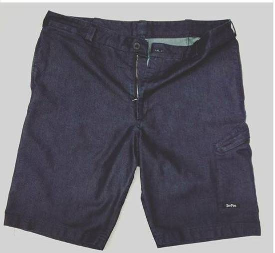 Don Pipe Shorts