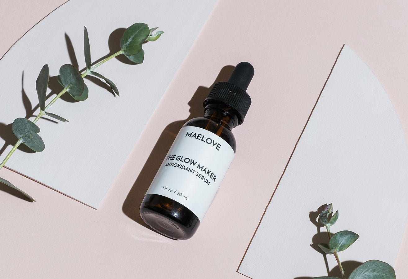 Meet Your Perfect Serum