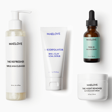 Luxury Skincare Without Luxury Markups Maelove Maelove Skincare