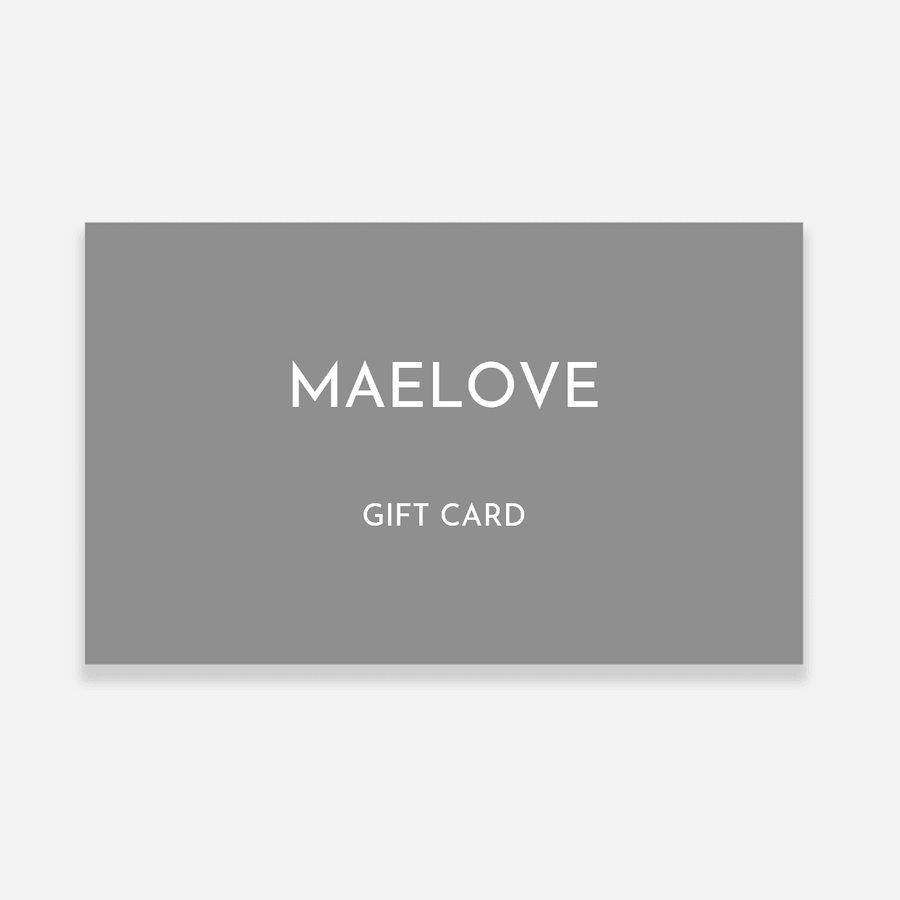 Maelove Gift Card ( E-Mail Delivery )