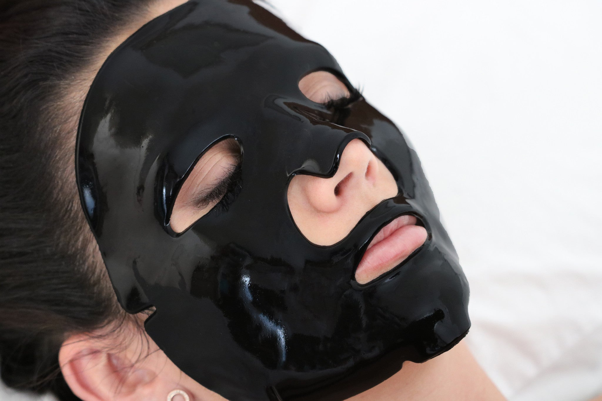 NOIR Face Masks