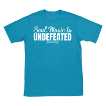 Soul Music Is Undefeated T-Shirt
