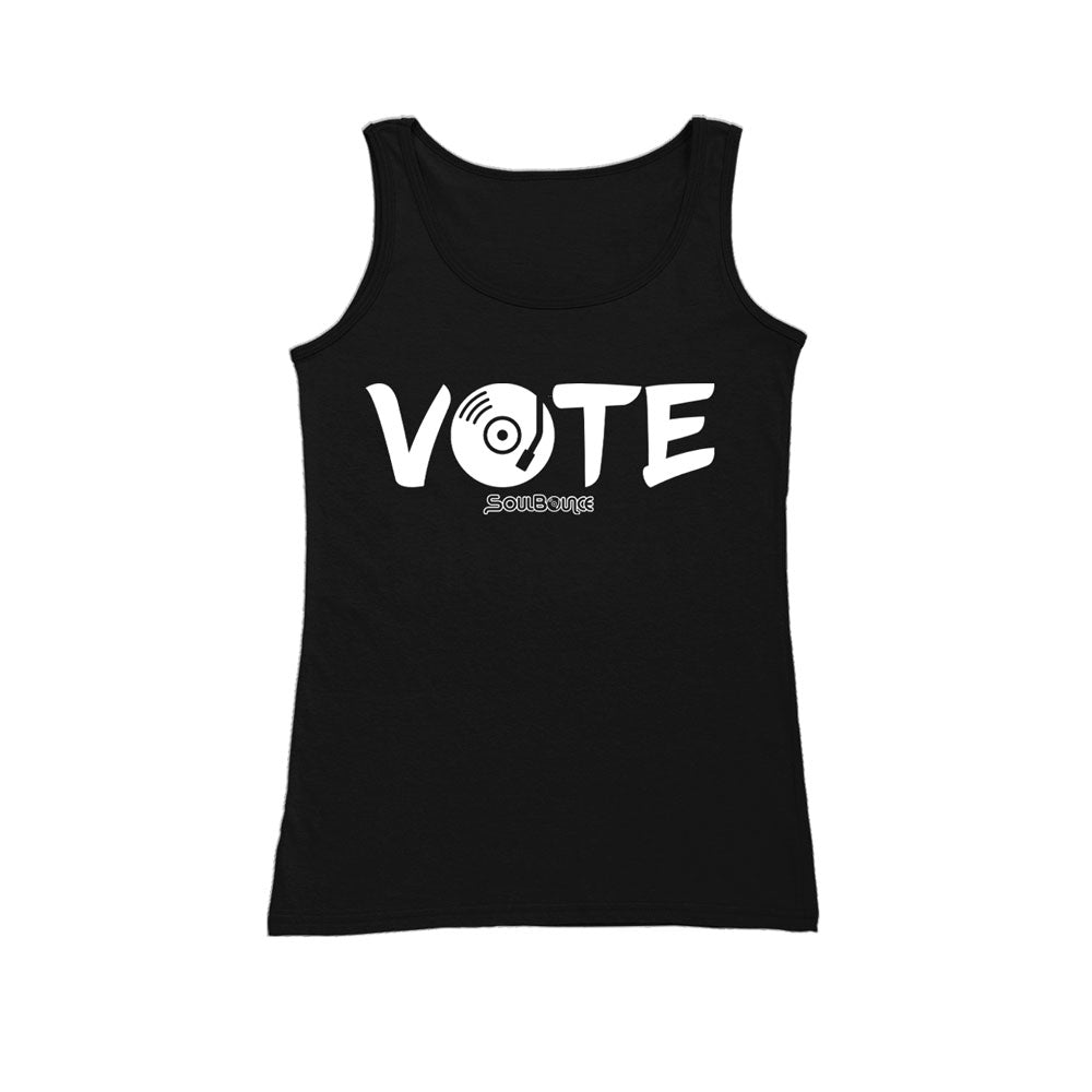 LIMITED EDITION: SoulBounce The VOTE Tank