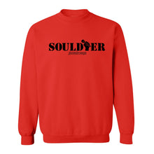 SOULDiER Crew Neck Sweatshirt