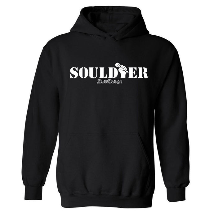 SOULDiER Hooded Sweatshirt