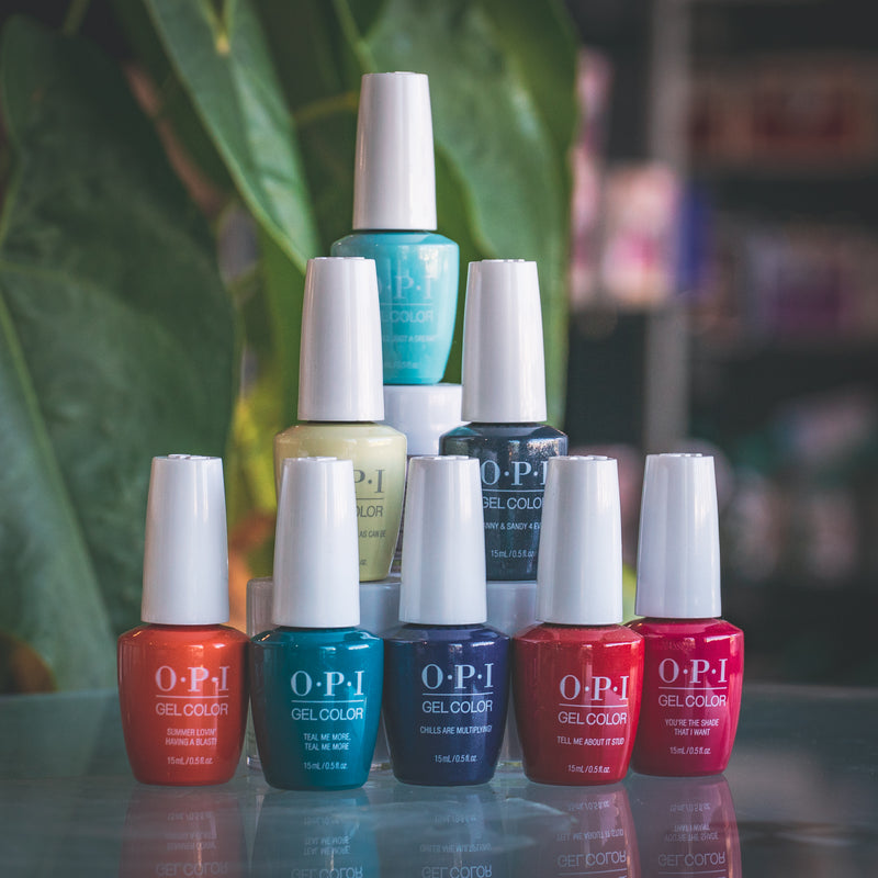 OPI - GelColor