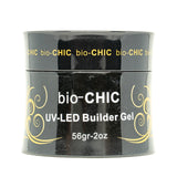 Bio-Chic - UV LED Builder Gel - #004 Clear