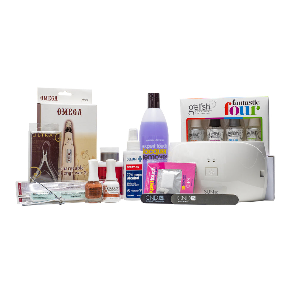 Manicure Home Kit
