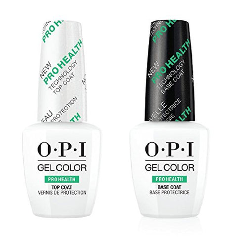 GelColor Base & Top Coat - ProHealth