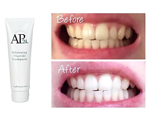 AP 24® Toothpaste Combo