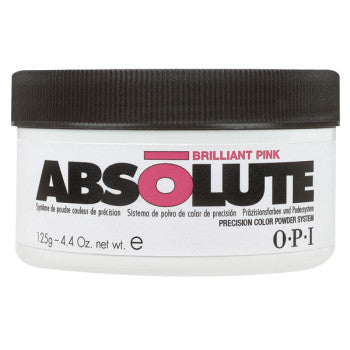 ABSOLUTE POWDER - Brilliant Pink