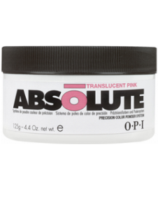 ABSOLUTE POWDER - Translucent Pink