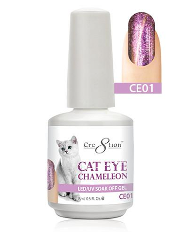 Cat Eye Chameleon - CE01