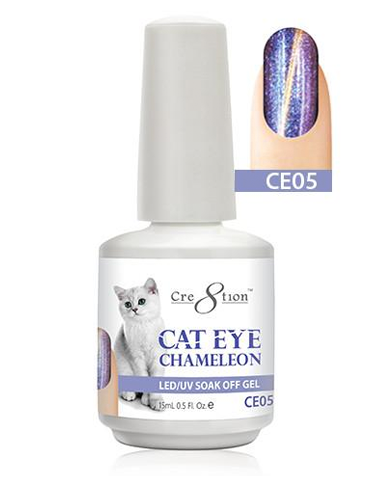 Cat Eye Chameleon - CE05