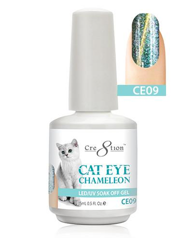 Cat Eye Chameleon - CE09