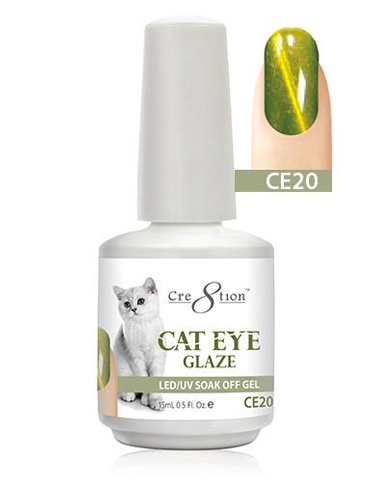 Cat Eye Chameleon - CE20
