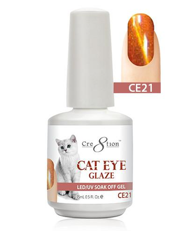 Cat Eye Chameleon - CE21