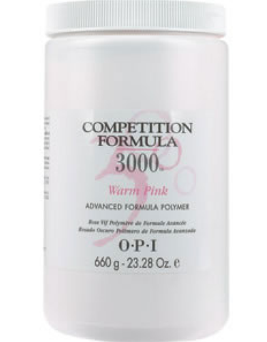COMPETITION Acrylic Powder WARM PINK