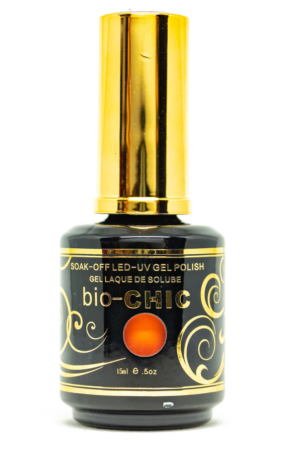 Bio-Chic Gel Polish - #350