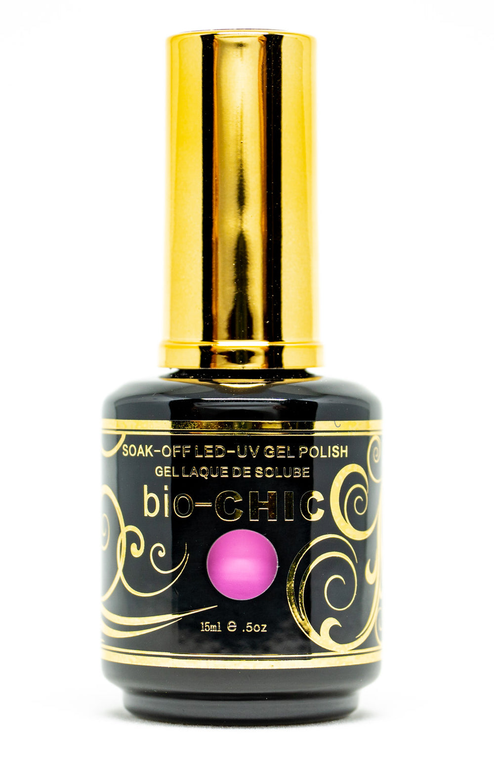 Bio-Chic Gel Polish - #363