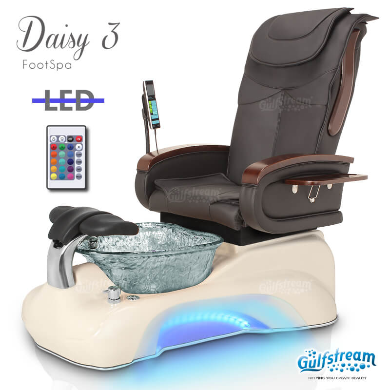 Gulfstream Daisy 3 Spa Chair