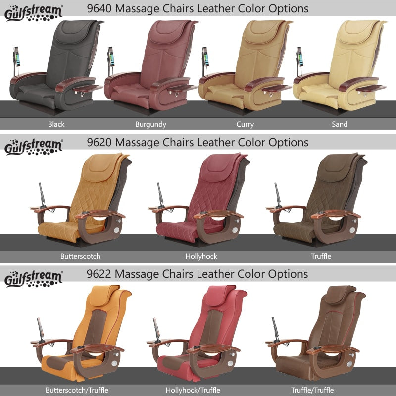 Gulfstream La Lili 4 Spa Chair