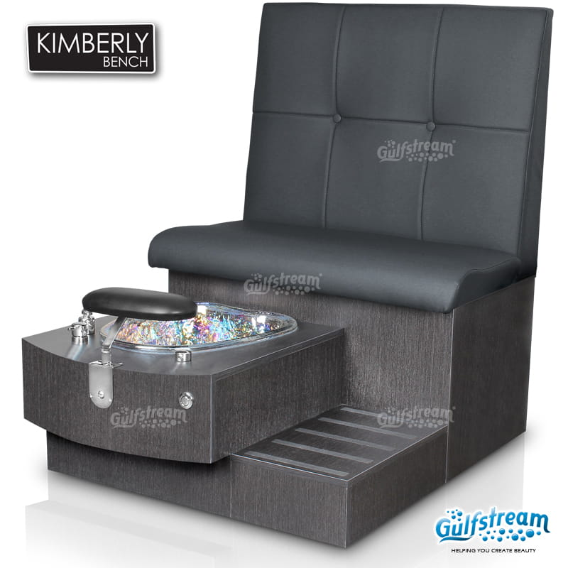 Gulfstream Kimberly Spa Bench Double