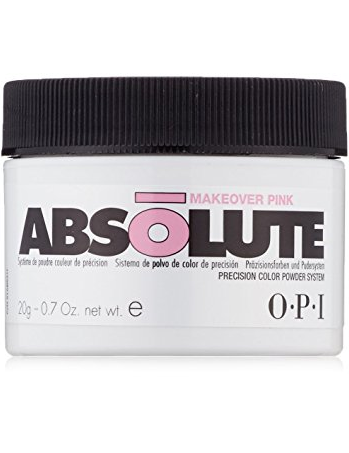 ABSOLUTE POWDER Makeover Pink 0.7oz / 20g