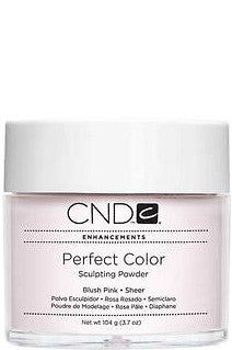 CND - PC Powder Blush Pink Sheer 3.7 oz