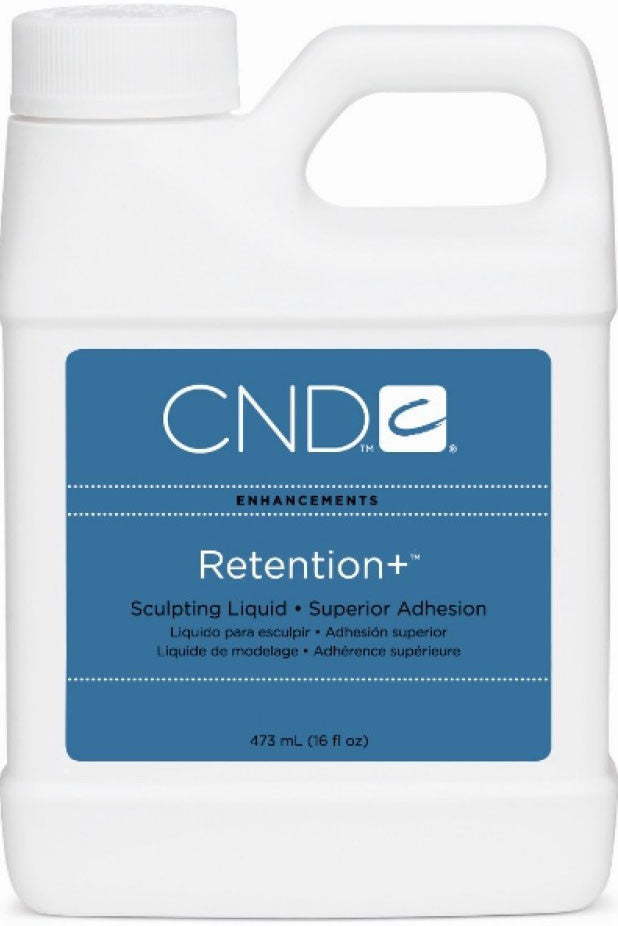 CND - Retention + Liquid 16 oz