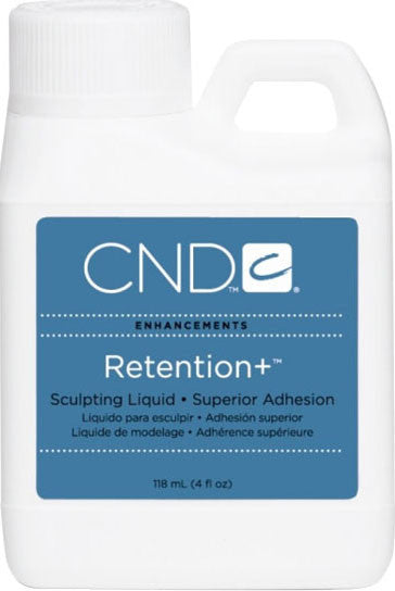 CND - Retention + Liquid 4 Oz