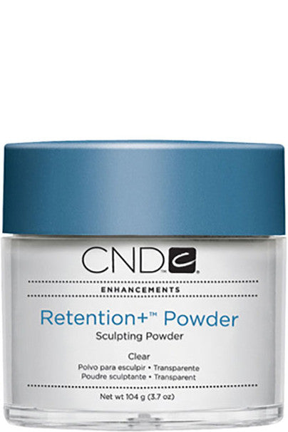 CND - Retention+ Powder Clear 3.7 oz