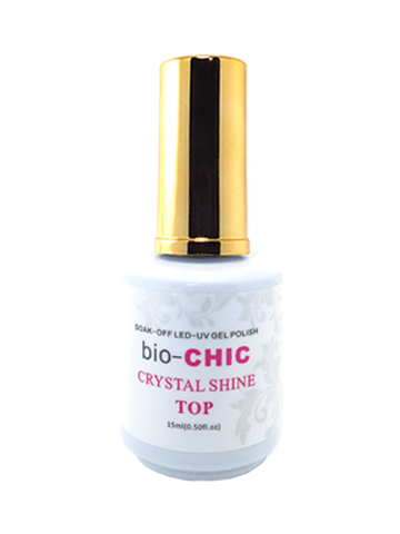 Bio-Chic - Crystal Shine Top Coat