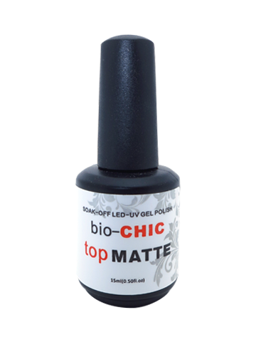Bio-Chic - Matte Top Coat