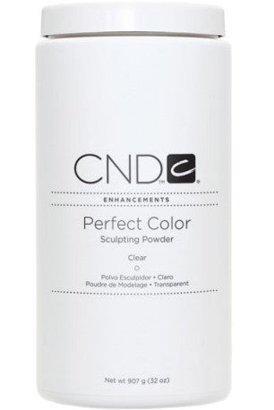 CND - PC Powder Clear 32 oz