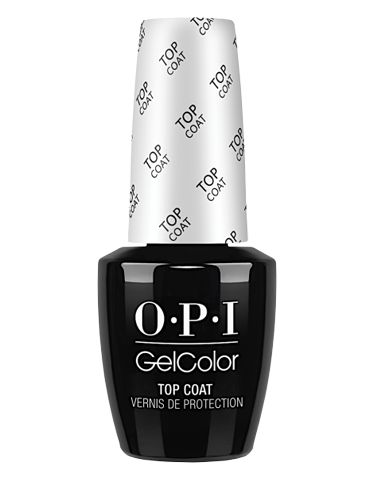 GelColor Base & Top Coat