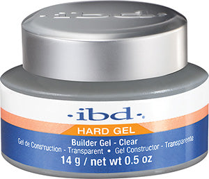Clear Builder Gel (2 Sizes)