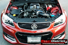 2014-17 Chevrolet SS LSA Supercharger Kits